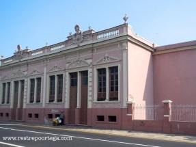 Manaus 9 palacio rosa