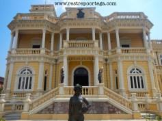 Palácio Rio Negro 1
