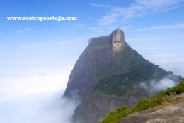 Rio de Janeiro Pedra Bonita 2