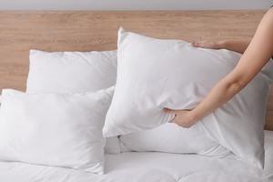 sobakawa cloud pillow review