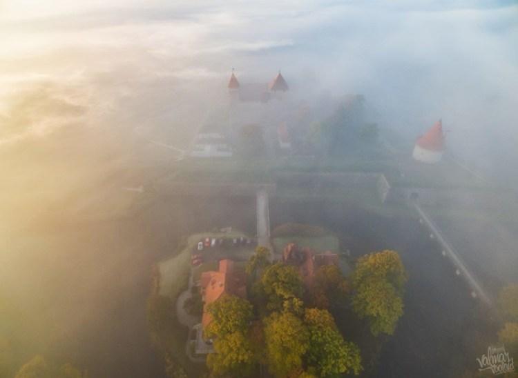Saaremaa fortress