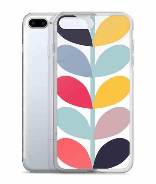 floral phone 7 plus case