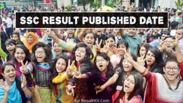 SSC Result Published Date