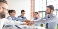 4 Qualities That Will Make You A Great Team Member