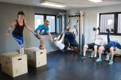 gym-23
