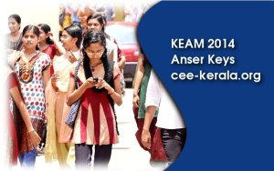 keam-2014-answer-keys