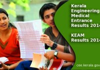 keam-results 2014