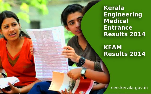 keam-results 2014
