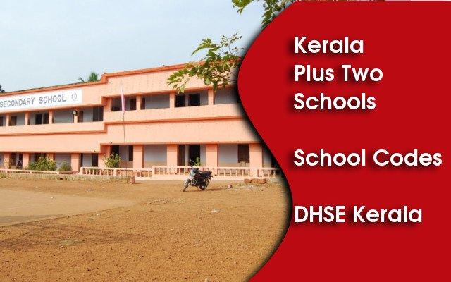 kerala-school-codes