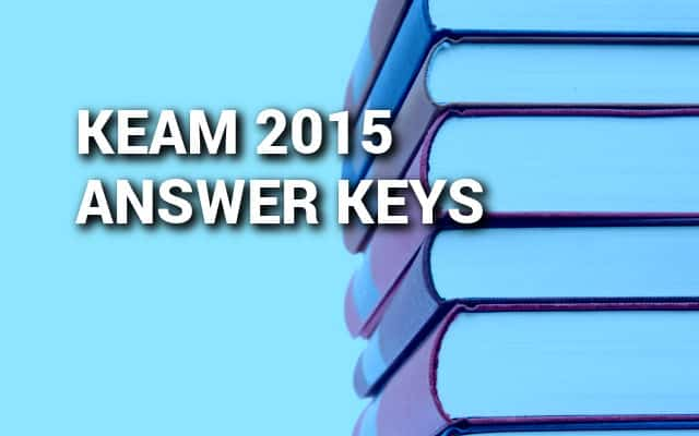 keam-2015-answerkeys