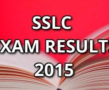 Kerala SSLC Results 2015 Announced with 97.99 Percent Pass