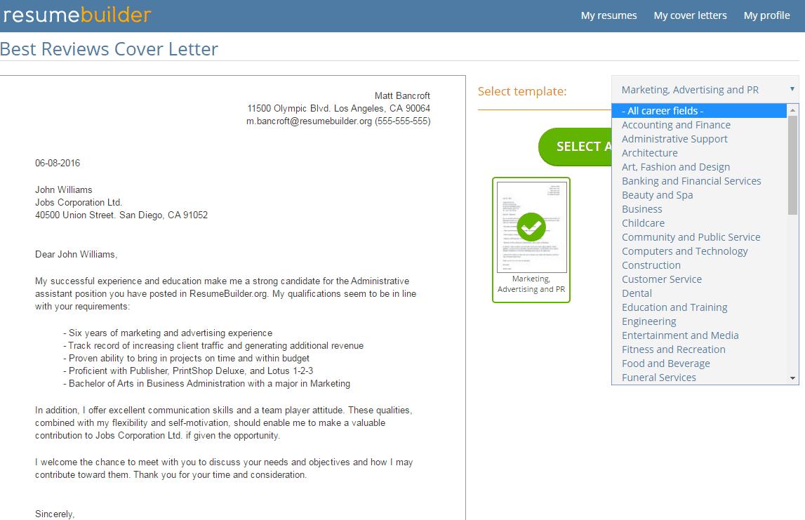 best resume writing service reviews naukri resume writing