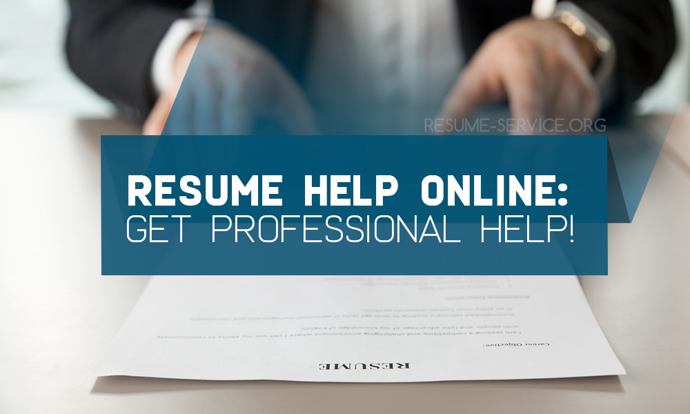 Resume Help Online  Get Professional Help    resume service org A resume also known as CV is the most important strategic tool when sending  an application for the job of your dreams  It does not matter how competent  and