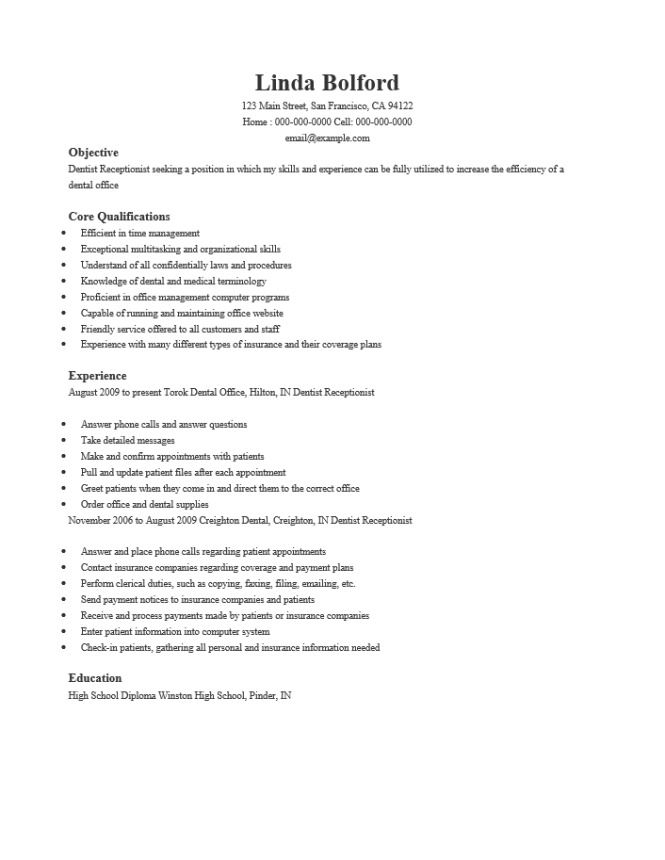 Senior Graphic Designer Resume - Resume Sample