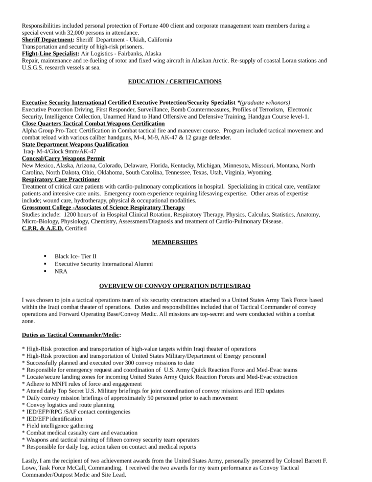 level respiratory therapist resume of occupational therapist resume