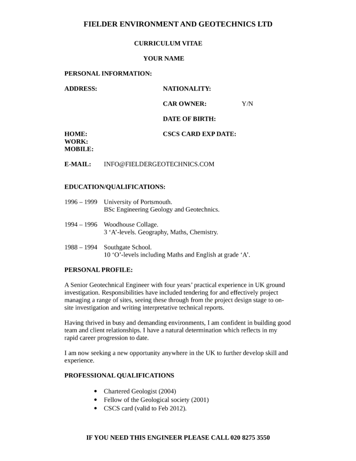 Geotechnical Engineer Resume. bluebeam pdf revu extreme 11 0 with ...