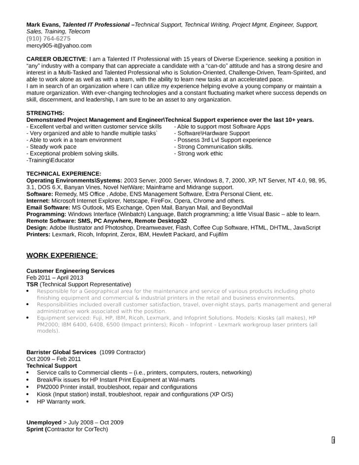 resume desk analyst resume samples helpdeskanalystresume stonevoices