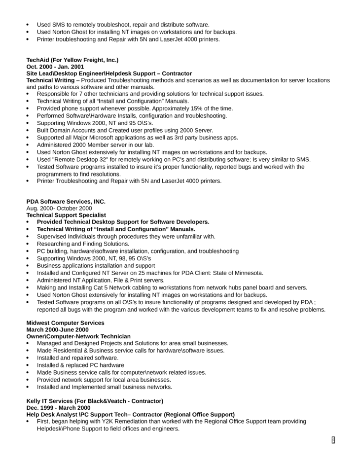 Resume Ideas Cilookus Business System Analyst Page Desk