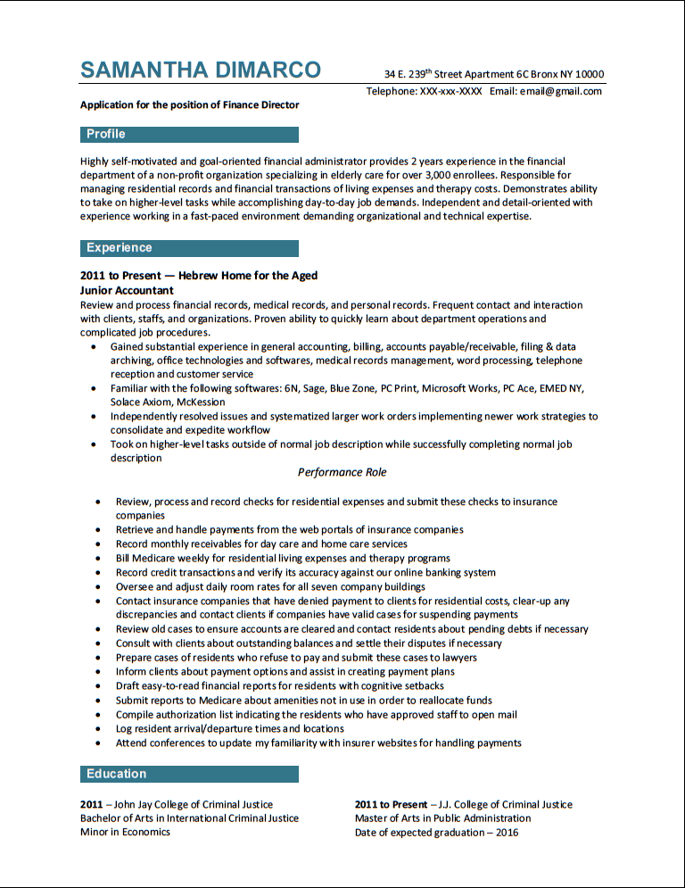 resume auto mechanic supervisor resume mechanic job