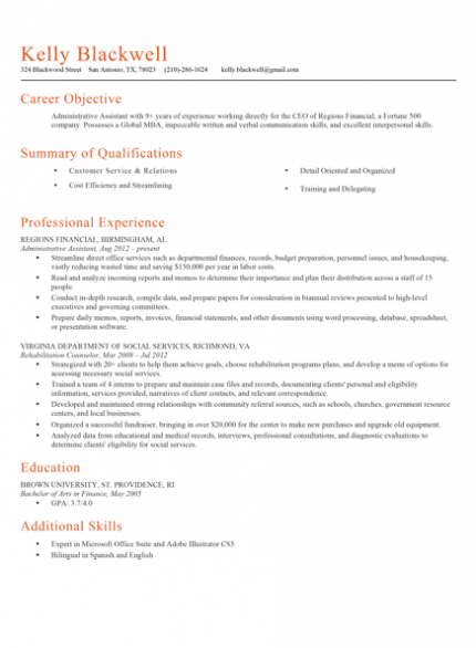 resume builder create a professional resume in minutes