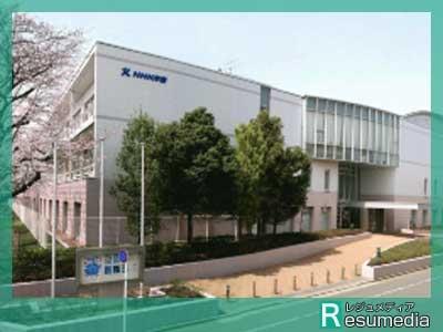 香取慎吾 NHK学園高等学校