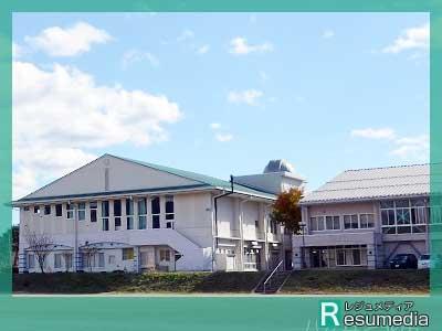 小平奈緒 茅野市立北部中学校