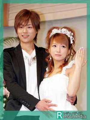 辻希美 杉浦太陽 結婚