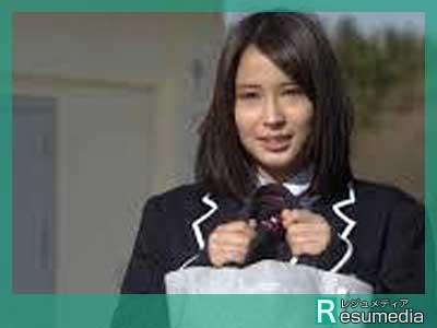 広瀬アリス ドラマ 35歳の高校生