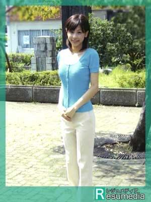 加藤綾子 大学生