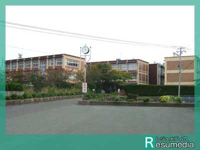 ガンバレルーヤまひる 米子松蔭高等学校