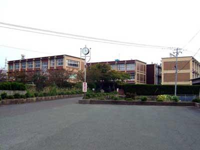 米子松蔭高等学校
