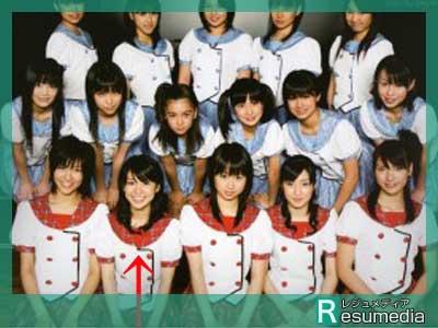 大島優子 AKB48 チームK