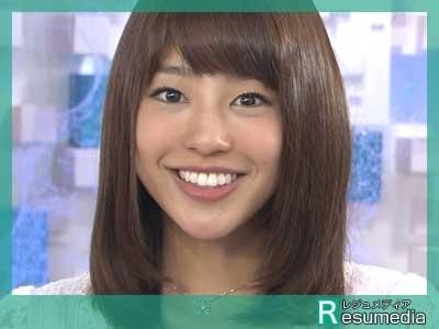 岡副麻希 めざましテレビ キャスター