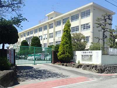 福岡市立飯倉小学校