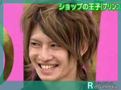 小嶋陽菜 弟 小嶋遼 笑っていいとも