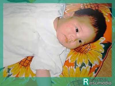 大谷翔平 赤ちゃん