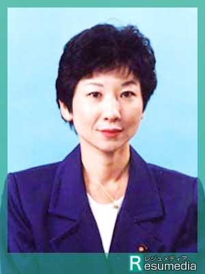 野田聖子 郵政大臣
