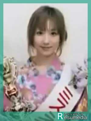 川田裕美 ミスえびすばし