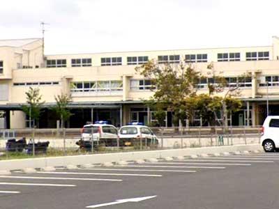 館山市立北条小学校