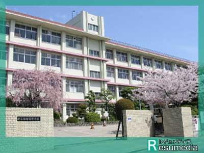 桐谷広人 大阪府立桜塚高等学校