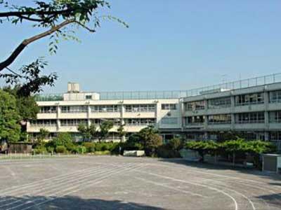 板橋区立成増小学校