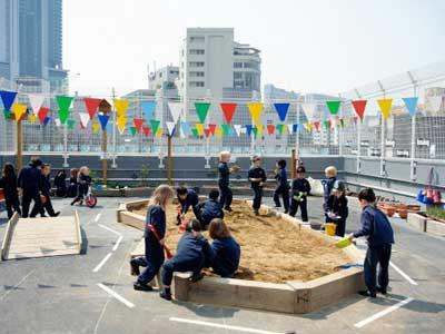 ブリティッシュスクールイントウキョウ 渋谷