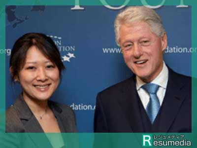 REINA(セクシーチョコレート)-ビル・クリントン