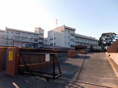 マツコ・デラックス 犢橋高等学校