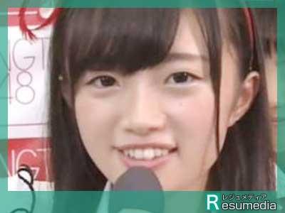 中井りか 高校 NGT48