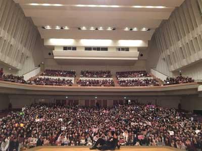 千葉雄大 大学祭