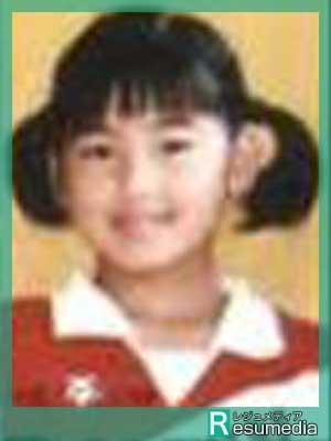 西山茉希 小学5年生