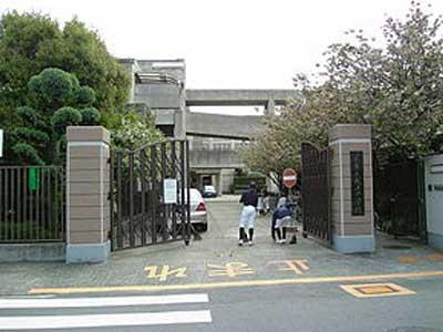 永瀬廉 八尾市立成法中学校