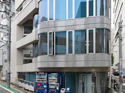 あずさ第一高等学校 渋谷キャンパス