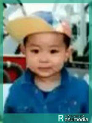菅田将暉 2歳